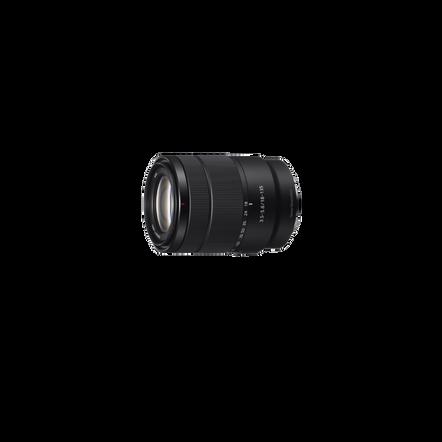 Alpha 6300 E-mount camera with 18-135mm Zoom Lens, , hi-res