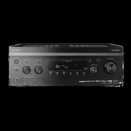 7.1 Channel DA Series HD Receiver (Silver)