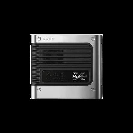 In-Car Xplod Stereo Power Amplifier