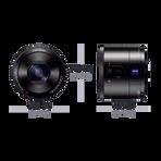 QX100 Lens-Style Camera with 1.0-Type Sensor, , hi-res