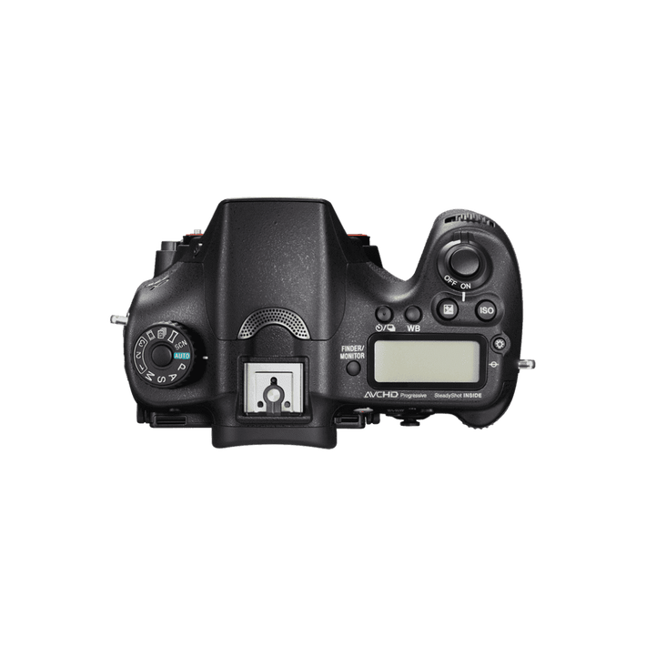 Digital A-mount 24.3 Mega Pixel Camera, , product-image
