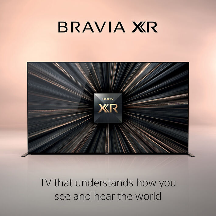 Z9J | BRAVIA XR | MASTER Series| 8K Full Array LED | High Dynamic Range | Smart TV (Google TV), , product-image