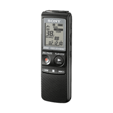 1GB MP3 Digital Voice IC Recorder