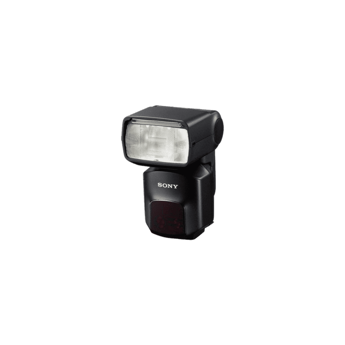 External flash for multi interface shoe, , product-image