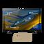 "77"" A80J | BRAVIA XR | OLED | 4K Ultra HD | High Dynamic Range (HDR) | Smart TV (Google TV)"