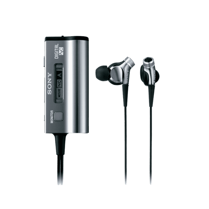 NC300D Noise Cancelling Headphones, , product-image