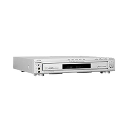 5 Disc DVD/CD/CDR/RW MP3 Player - Silver, , hi-res