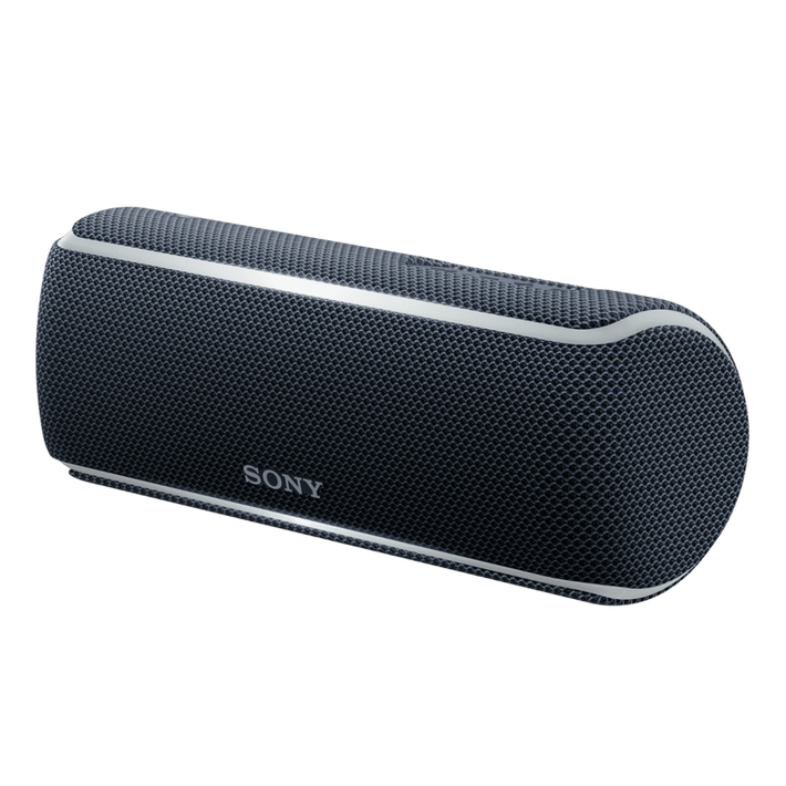 EXTRA BASS Portable Wireless Party Speaker (Black), , product-image