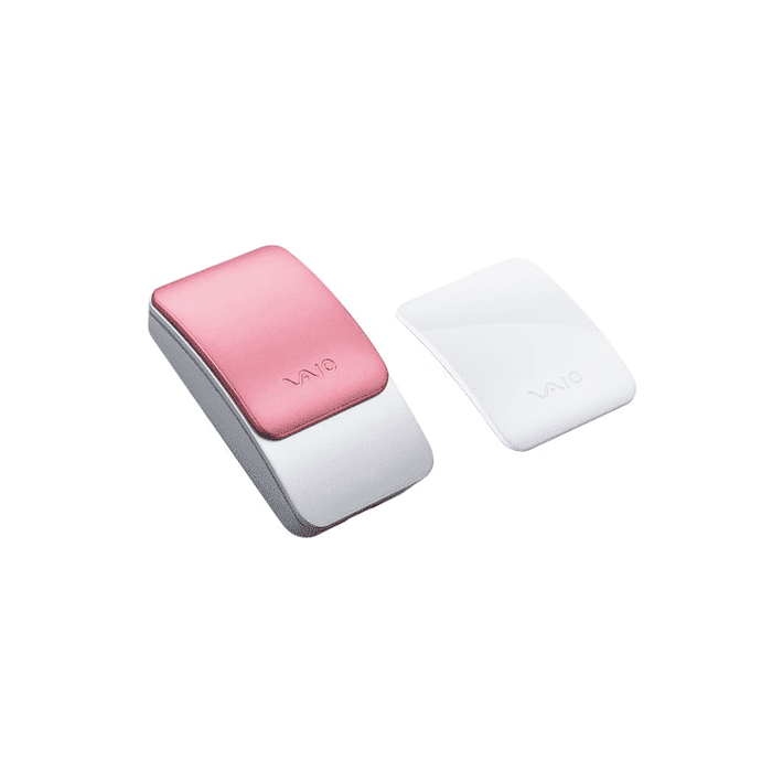 Bluetooth Laser Mouse (Light Pink), , product-image