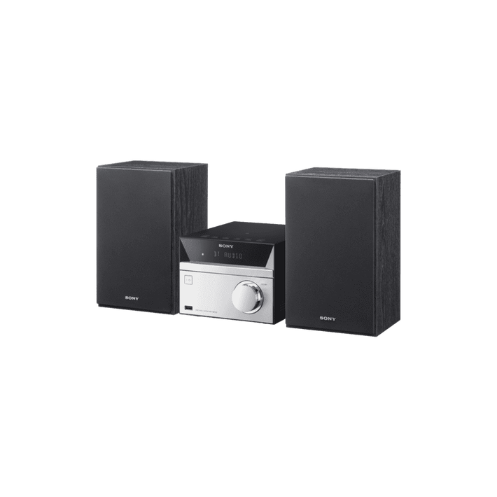 Hi-Fi System with Bluetooth and DAB radio, , product-image