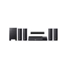 N590 3D Blu-ray Disc Home Theatre