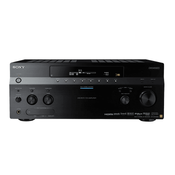 7.1 Channel DA Series HD Receiver, , hi-res