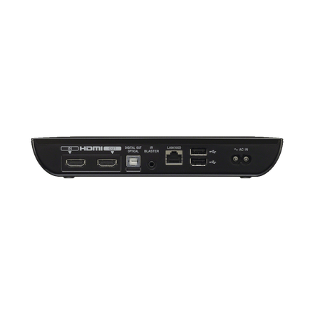 Internet Player with Google TV, , hi-res