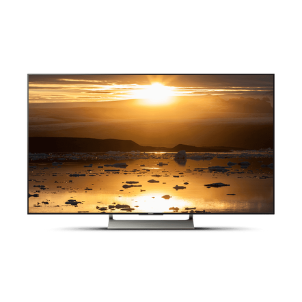 "49"" X9000E 4K HDR TV with X-tended Dynamic Range PRO, , hi-res"
