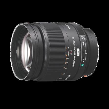 A-Mount 135mm F2.8 Portrait Lens, , hi-res