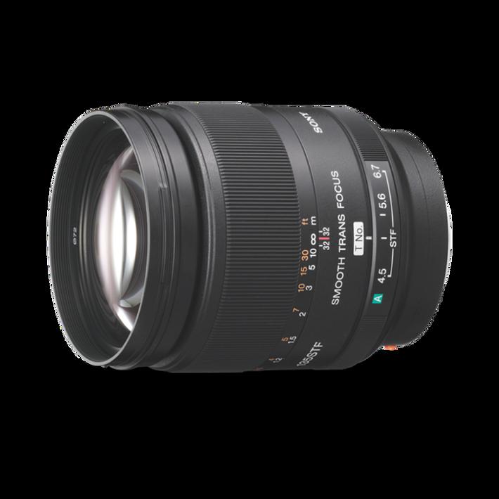A-Mount 135mm F2.8 Portrait Lens, , product-image