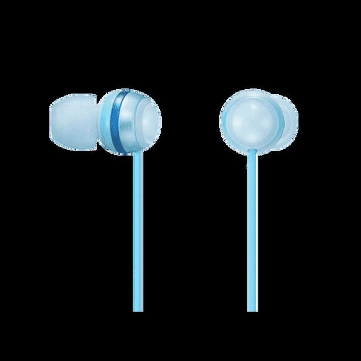 EX40 In-Ear Headphones (Marine Blue), , product-image