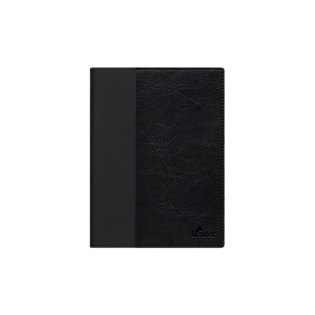 Cover with Light for T2 Reader (Black), , hi-res