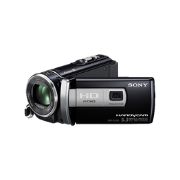 Flash Memory HD Camcorder (Black), , hi-res