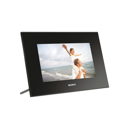 "9"" Digital Photo Frame, , hi-res"