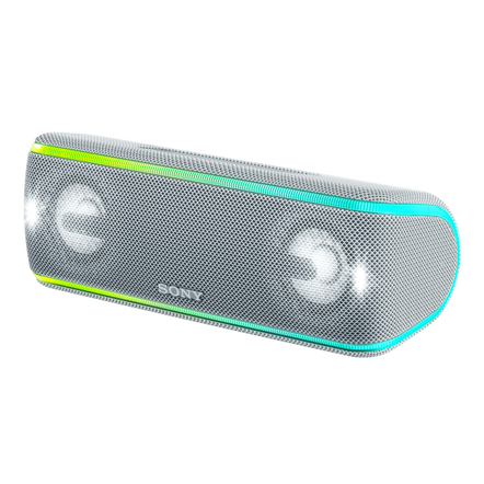 EXTRA BASS Portable Party Speaker (White), , hi-res