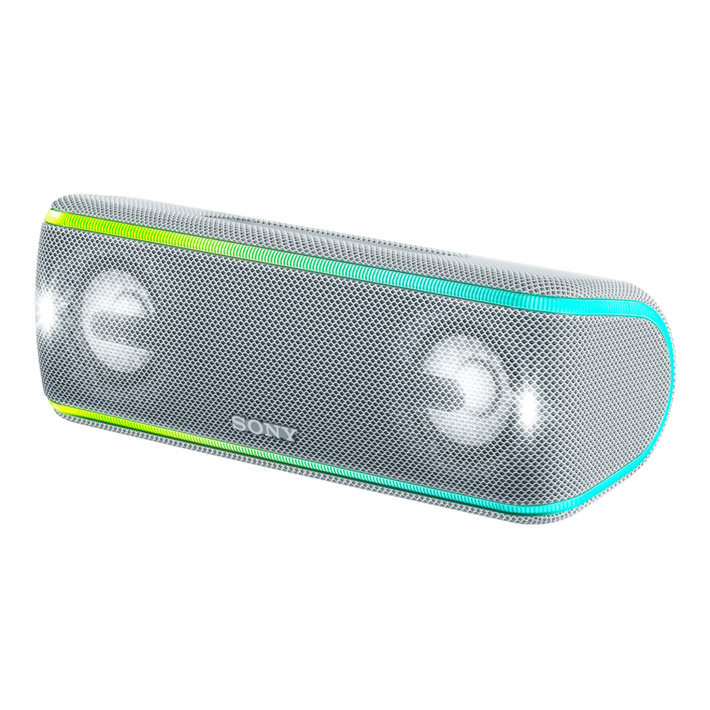 EXTRA BASS Portable Party Speaker (White), , product-image