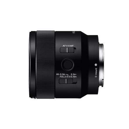 Full Frame E-Mount FE 50 mm F2.8 Macro Lens, , hi-res