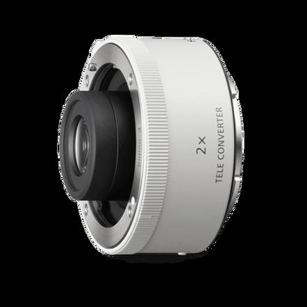 E-Mount 2x Teleconverter Lens, , hi-res