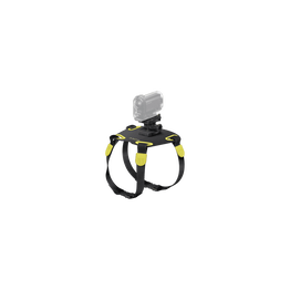 AKA-DM1 Dog Harness For Action Cam, , lifestyle-image