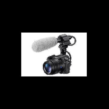 Shotgun Microphone, , hi-res