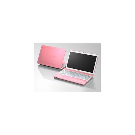 "15.5"" VAIO C Series (Pink)"