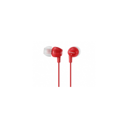 EX10 In-Ear Headphones (Red), , hi-res