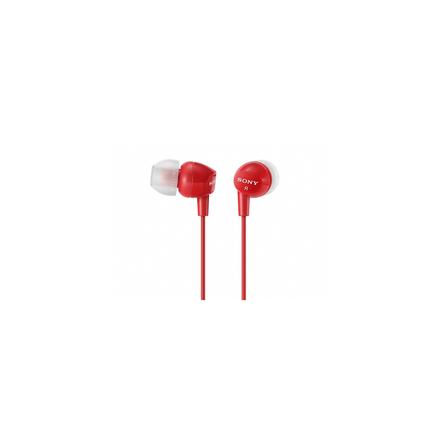 EX10 In-Ear Headphones (Red)