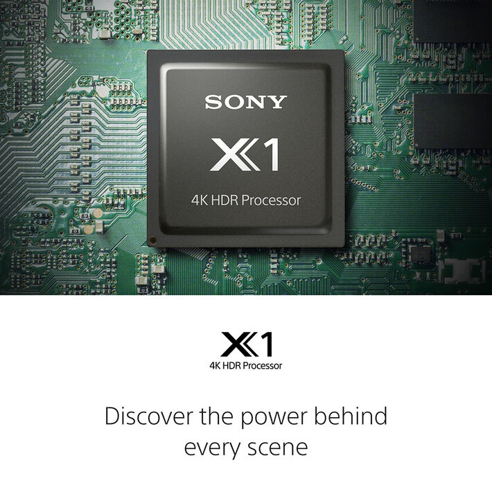 "65"" X80J | 4K Ultra HD | High Dynamic Range (HDR) | Smart TV (Google TV), , product-image"