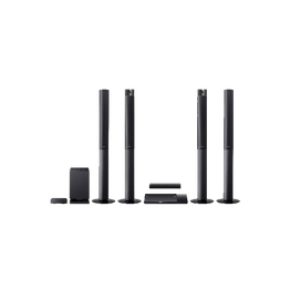 N990W 5.1 Channel Blu-ray Disc Home Theatre System, , hi-res
