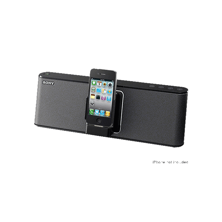 iPod and iPhone Speaker Dock, , product-image