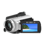 40GB Hard Disk Drive Full HD Camcorder, , hi-res