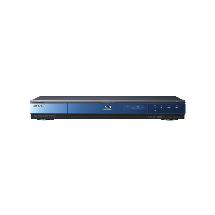 S350 Blu-ray Disc Player