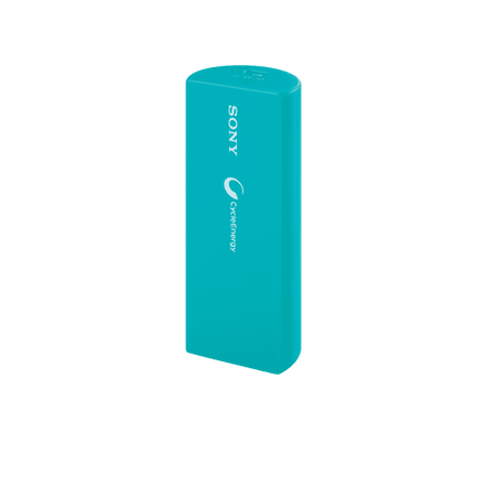Portable USB Charger 3000mAH (Orange), , hi-res