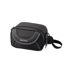 Camcorder Carrying Case (Black)