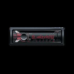 BT4050 In-Car CD Player, , hi-res