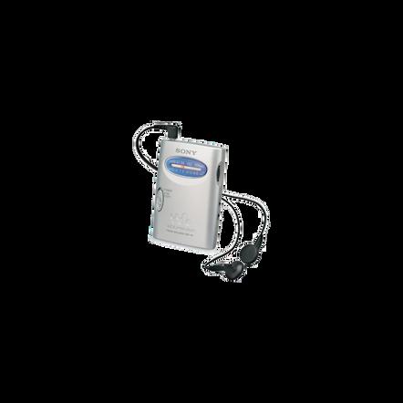 Pocket Radio Walkman, , hi-res