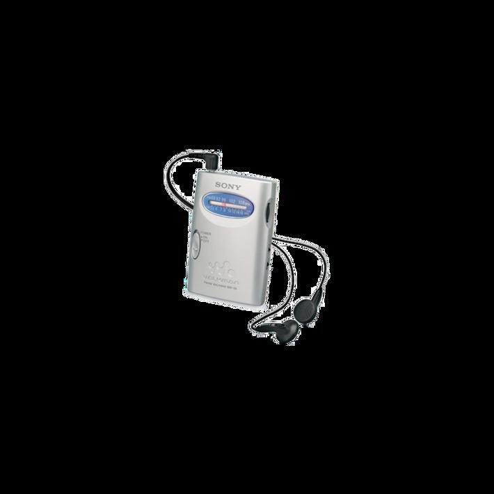 Pocket Radio Walkman, , product-image