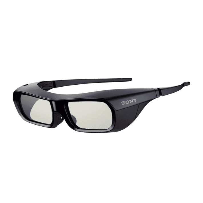 Small Active Shutter 3D Glasses for BRAVIA Full HD 3D TV (Black), , product-image