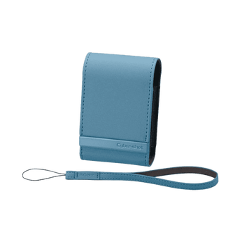 Soft Carrying Case (Blue), , lifestyle-image