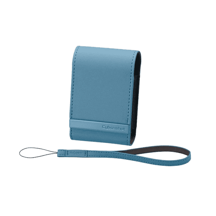 Soft Carrying Case (Blue), , product-image