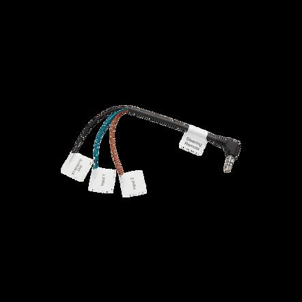 RC-SR1 Steering Wheel Remote Cable, , hi-res