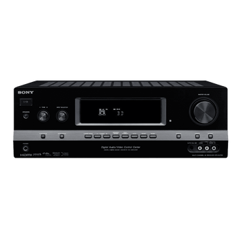 7.1 Channel DH Series Full HD Receiver, , hi-res