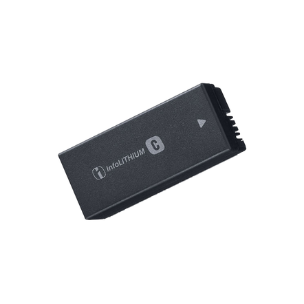Infolithium Type C Rechargeable Battery Pack, , hi-res
