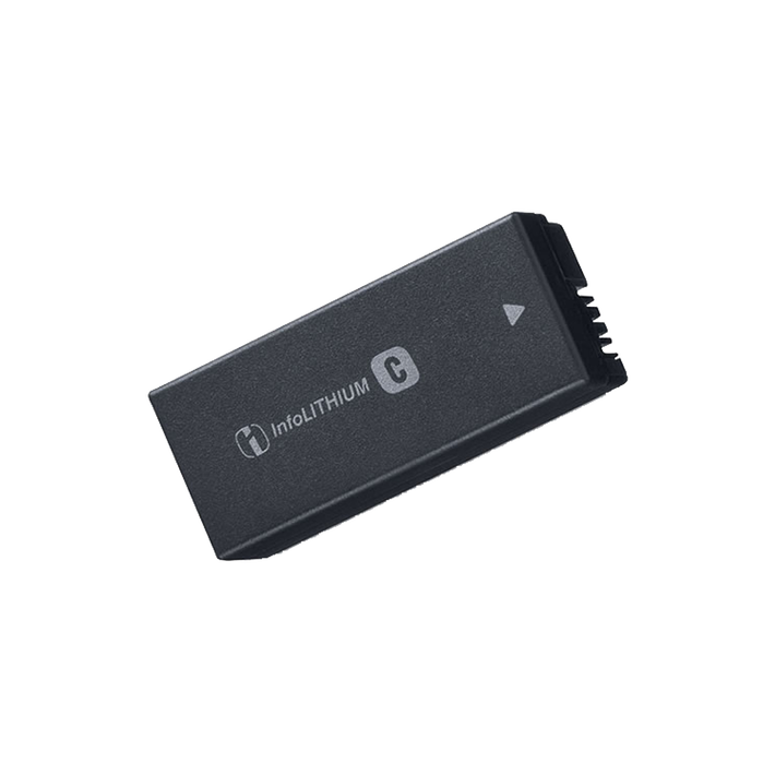Infolithium Type C Rechargeable Battery Pack, , product-image